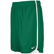 Rio II Game Short - Mens - Dark Green/White/White