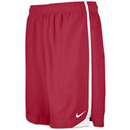 Rio II Game Short - Mens - Cardinal/White/White