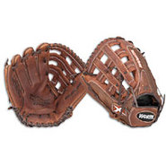 Toxic Lite TXL130H Softball Glove - Brown