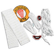 Dura Mesh Stringing Kit - Mens