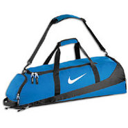Diamond Elite Show Bat Bag - Varsity Royal/Black/S