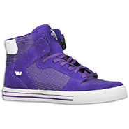 Vaider - Mens - Purple