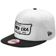 Ask Any Pro 59Fifty Cap - Mens - Optic White/Black