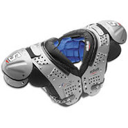 XV Flex QB/WR Shoulder Pad - Mens