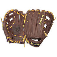 Yak DW5 Fielders Glove - Mens