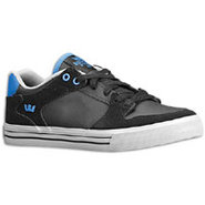 Vaider Low - Mens - Black/Royal