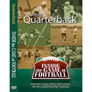 NFL Playing Quarterback DVD