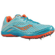 Grid Kilkenny XC4 Spike - Womens - Blue/Orange