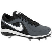 Air MVP Pro Metal - Mens - Anthracite/Metallic Sil