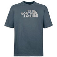 Half Dome S/S T-Shirt - Mens - Conquer Blue/Ether 