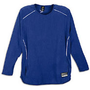Profile Batting Fleece - Mens - Royal