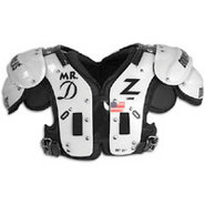 CP MR DZ Shoulder Pad - Mens