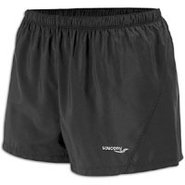 Performance Short - Womens - Black