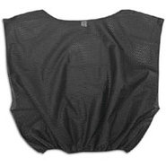Football Scrimmage Vest - Mens - Black