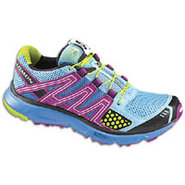 XR Mission - Womens - Score Blue/Very Purple/Pop G