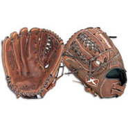 Toxic Lite TXL125 Softball Glove - Brown