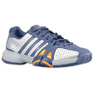 Barricade Team 2 - Mens - Metallic Silver/Urban Sk