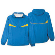 Speed II Jacket - Mens - Royal/Gold