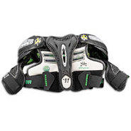 Players Club Morph Lacrosse Shoulder Pad - Mens -