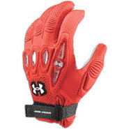 Player Glove - Womens - Red