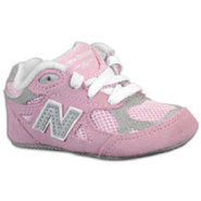 Crib 990 - Girls Infant - Pink
