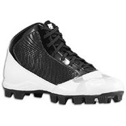 Yard Mid RM - Mens - Black/White
