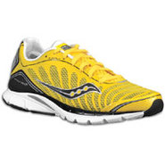 ProGrid Kinvara 3 - Mens - Yellow/Black