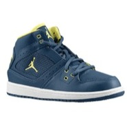 1 Flight - Boys Preschool - Squadron Blue/Electric