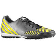 Predator Absolado LZ TRX TF - Mens - Black/Neo Iro
