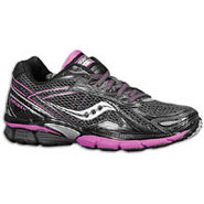 PowerGrid Hurricane 14 - Womens - Black/Purple