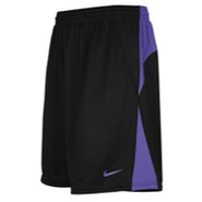 Trequartista Short - Mens - Black/Purple