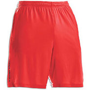 Microshort II - Mens - Red/Black
