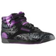 Freestyle Hi Alicia Keys - Womens - Reptile/Legend