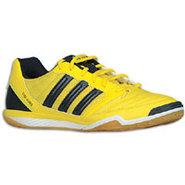 Freefootball Top Sala - Mens - Vivid Yellow/Tech O