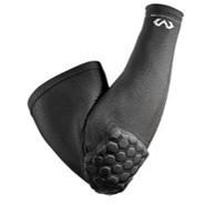 Hexpad Power Shooter Arm Sleeve - Mens - Black