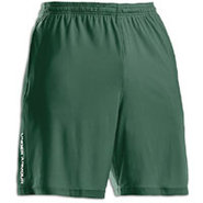 Microshort II - Mens - Forest Green/White