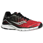 ProGrid Kinvara 3 - Mens - Red/Black/White