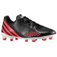 Predator Absolado LZ TRX FG - Mens - Black/Pop/Whi