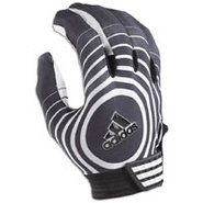 Supercharge Receiver Glove - Mens - Black/White
