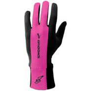 Pulse Lite Glove - Black/Brite Pink
