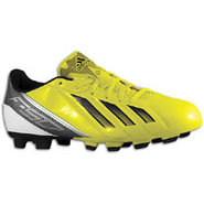 F5 TRX FG Synthetic - Mens - Vivid Yellow/Black/Gr