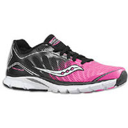 ProGrid Kinvara 3 - Womens - Pink/Black/White
