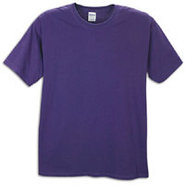 UltraCotton T-Shirt - Boys Grade School - Purple