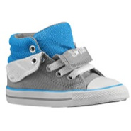 PC Peelback - Boys Toddler - Grey/Brilliant Blue