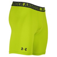 Heatgear Sonic Compression Short - Mens - Velocity