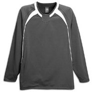 Escape L/S Fleece - Mens - Black