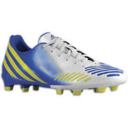 Predator Absolado LZ TRX FG - Mens - White/Prime B