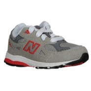 990 - Boys Toddler - Grey/Red