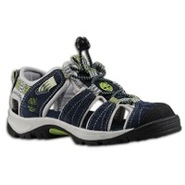 Belknap Sandal Sport - Boys Preschool - Navy/Green