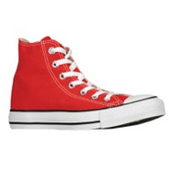 All Star Hi - Boys Grade School - Red